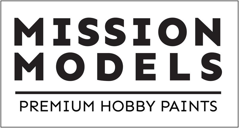 Mission Model Paints