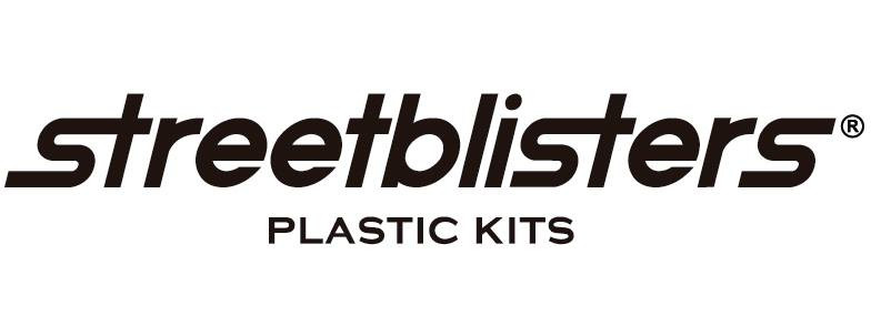 StreetBlisters Plastic Kits