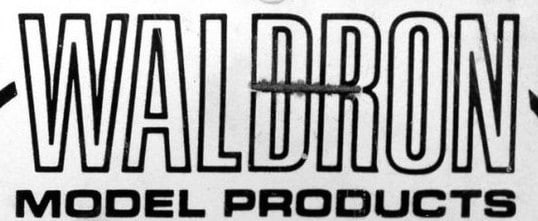 Waldron Model Products