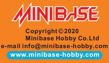 Minibase Models