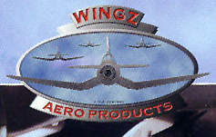 Wingz Aero Products