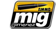 MIG Ammo Products