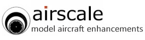 Airscale Model Aircraft Enhancements