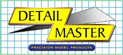 Detail Master Precision Model Products