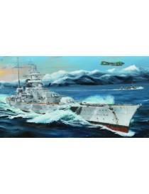 TSM - 1/200 German Scharnhorst Battleship - 3715